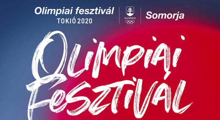 Magyar sztárfellépők Somorján az X-Bionic® Sphere Olimpiai Fesztiválján