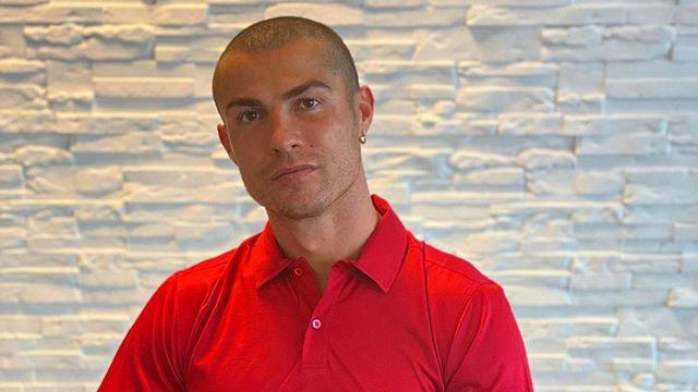 Negatív lett Cristiano Ronaldo koronavírus-tesztje, vasárnap játszhat és Budapestre is utazhat