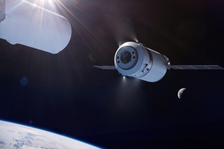A járvány ellenére sem állnak le az amerikai Hold- és Mars-utazások előkészületei