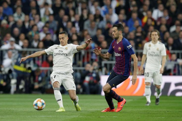 Spanyol Király Kupa: Döntőben a címvédő Barcelona