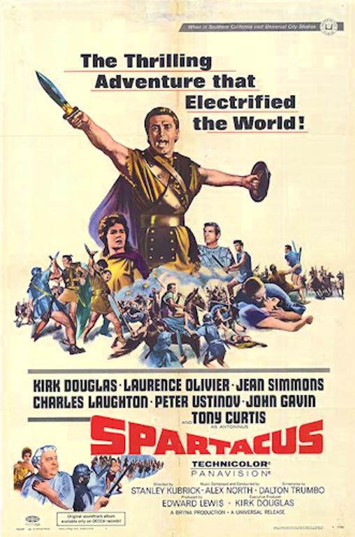 Elhunyt a Spartacus és az Eltűntnek nyilvánítva című filmek producere