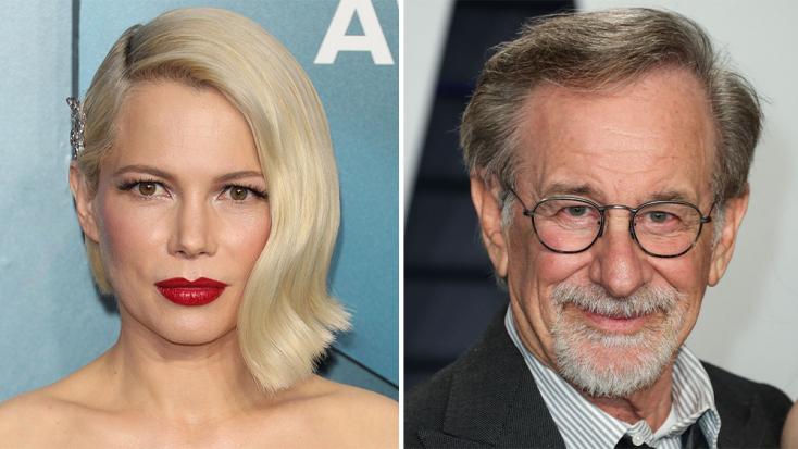 Gyerekkorát bemutató filmet készít Steven Spielberg