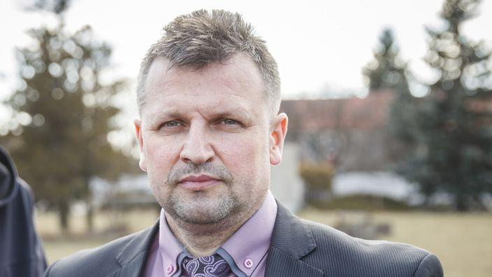 Hiába tálalt ki Kaliňák állítólagos korrupciós mutyijairól, a NAKA lesöpörte az ügyet az asztaláról