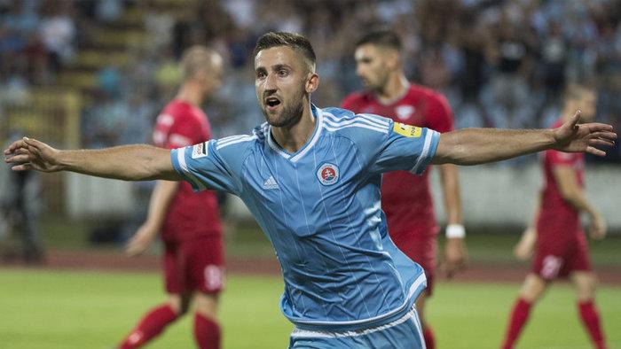 Portugáliába tart a Slovan gólgyárosa?