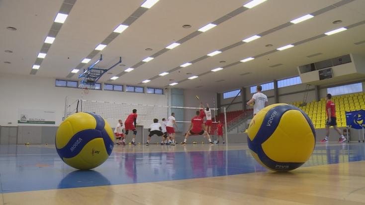 Több százezer eurót költ a sport támogatására Komárom