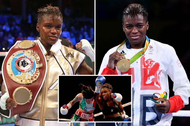 Visszavonul a női ökolvívás első olimpiai bajnoka
