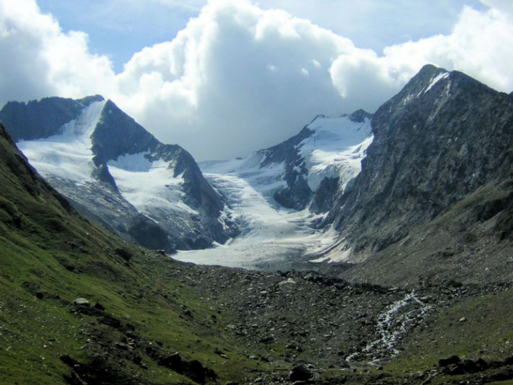 Háromszorosára gyorsult az alpesi gleccserek zsugorodása 2003 óta