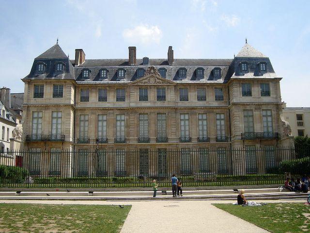 Kétmillió látogatója volt a párizsi Picasso Múzeumnak az újranyitás óta