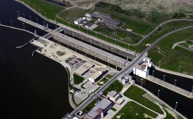Nemzetközi pályázatot írtak ki a bősi vízerőmű teljes körű felújítására