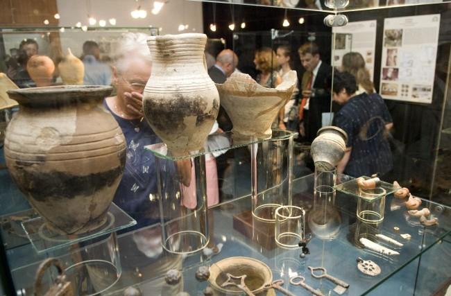 Számos program és kiállítás várja a látogatókat a Múzeumok Éjszakáján