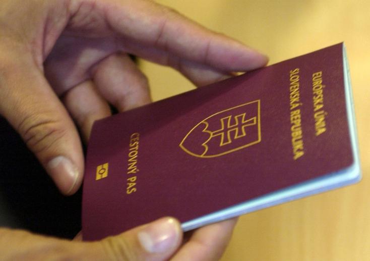 Két év alatt ennyien kapták vissza szlovák állampolgárságukat