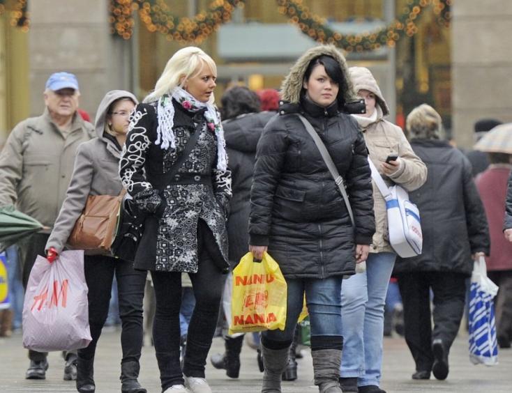 Növekedett Csehország lakossága