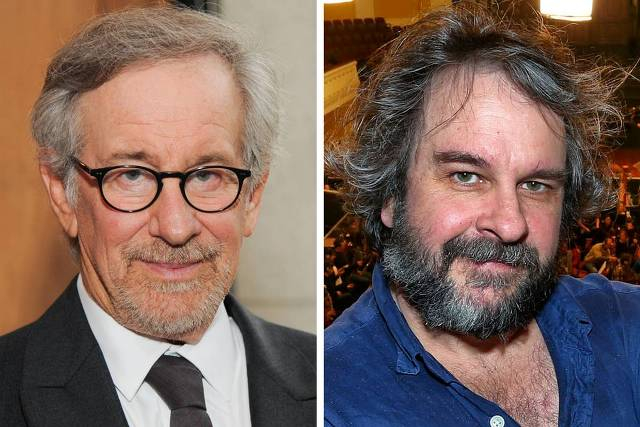 Közösen forgat filmet Steven Spielberg és Peter Jackskon