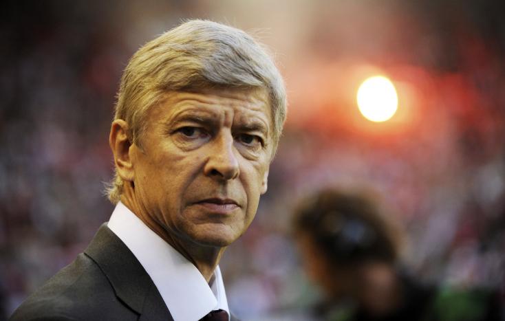 Wenger a világbajnok német trió nélkül kezdi a szezont az Arsenallal