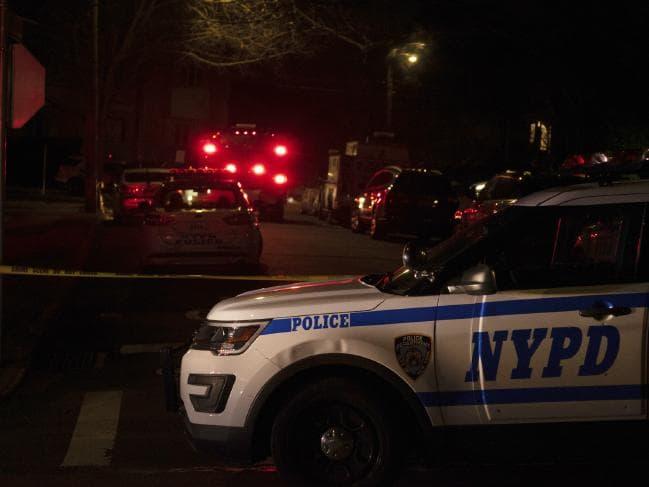 Meggyilkoltak egy feltételezett maffiafőnököt New Yorkban