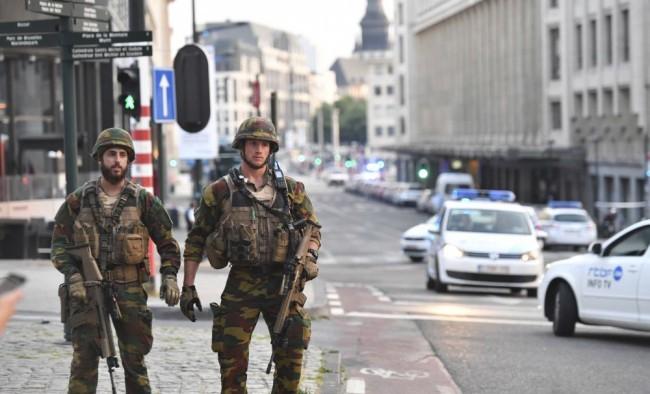 Brüsszeli robbantások - Újabb gyanúsítottat vettek őrizetbe a merényletekkel összefüggésben