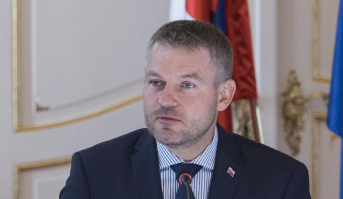 Pellegrini szerint a 2019-es közigazgatási költségvetés kiegyensúlyozott lesz
