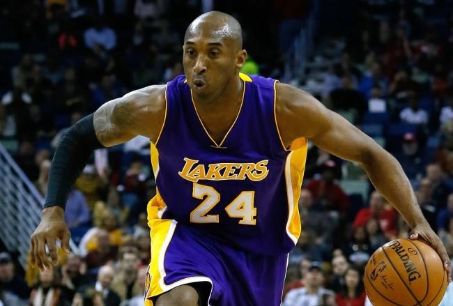 NBA - Kobe Bryant két mezszámát is visszavonultatja decemberben a Lakers