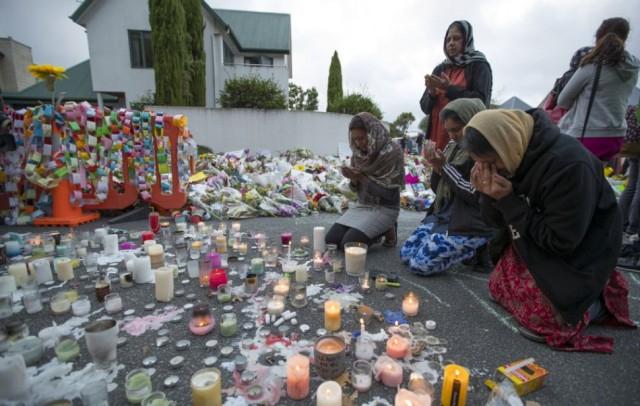 Az új-zélandi Christchurch évek óta a szélsőjobboldaliak központja volt