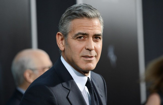 George Clooney 20 év után visszatér a tévébe