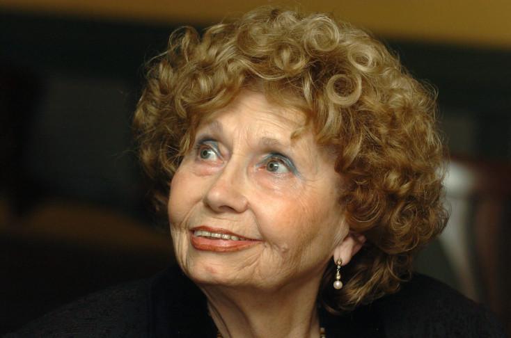Schubert Éva halála - Pásztor Erzsi: Csodálatos színésznő volt és nagyszerű ember