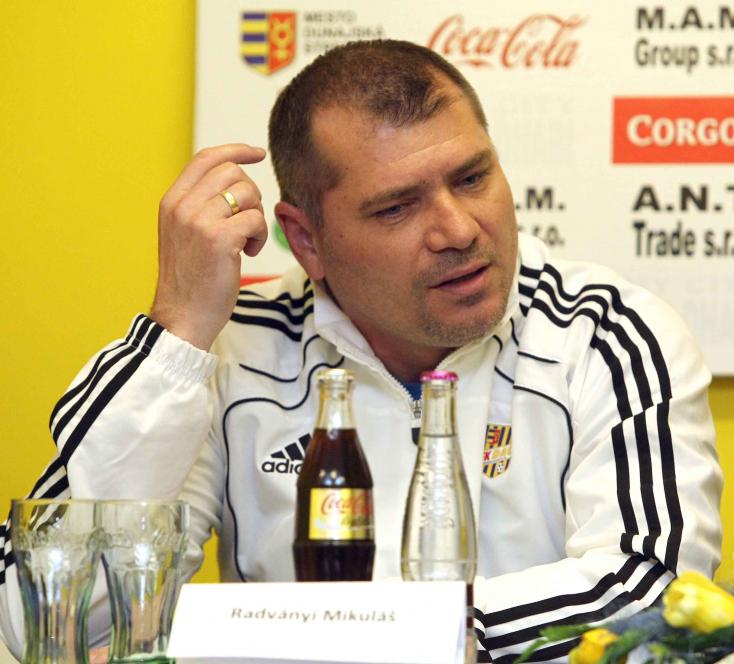 Fortuna Liga, 9. forduló: Saláta, Štepanovský és Sztanics a sárga-kékek új szerzeményei