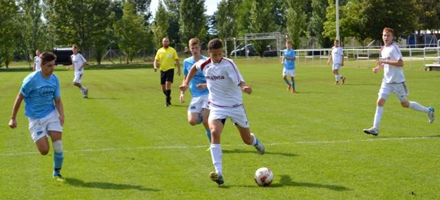 Két év alatt a területi bajnokságból a IV. ligába meneteltek Ravasz Tibor kisudvarnoki védencei