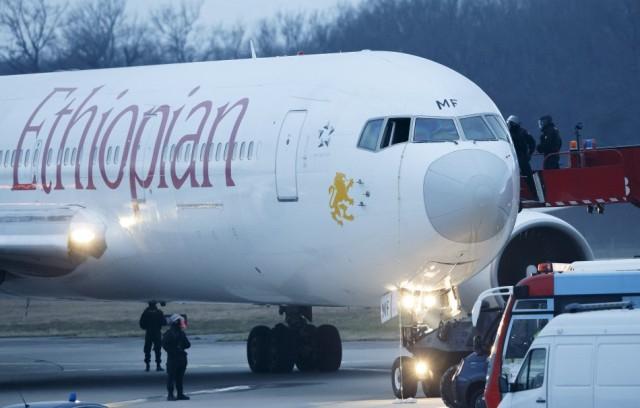 Több ország is megtiltotta a Boeing 737 MAX 8 típusú utasszállítók közlekedését