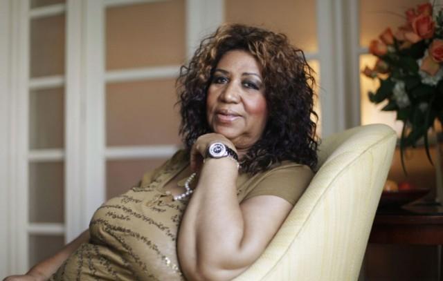 Több mint 46 év után bemutatják Aretha Franklin koncertfilmjét