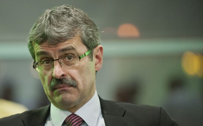 FOCUS: Ő lenne a pozsonyi megyefőnök, ha most hétvégén tartanák a megyei választásokat