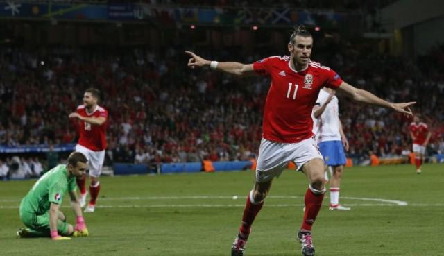 Eb-selejtező - Bale nem sérült, Giggs meghívta a walesi keretbe