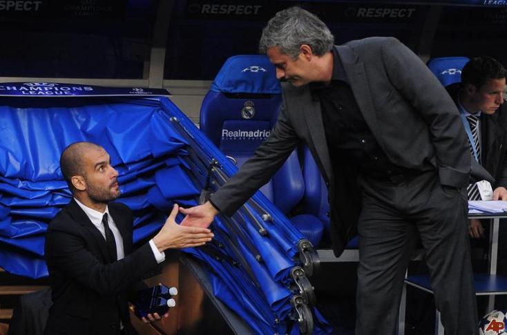 Európai Szuperkupa - Guardiola újra Mourinho ellen