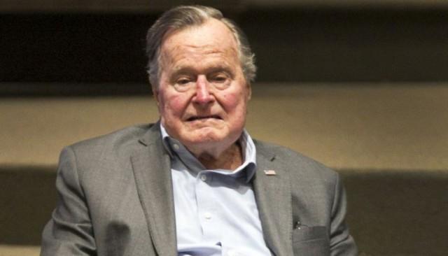 George H. W. Bush 10 éven keresztül támogatott anyagilag egy Fülöp-szigeteki rászoruló fiút