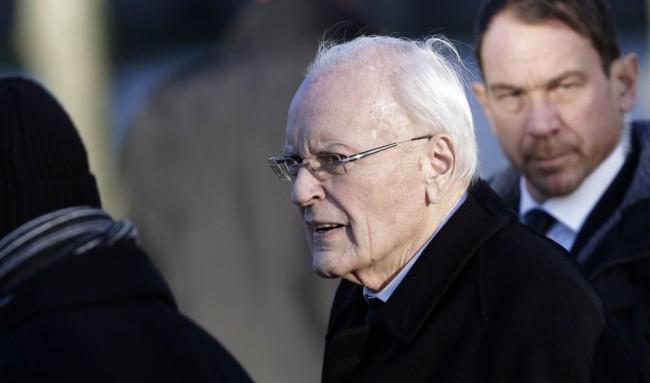 Meghalt Roman Herzog egykori német elnök