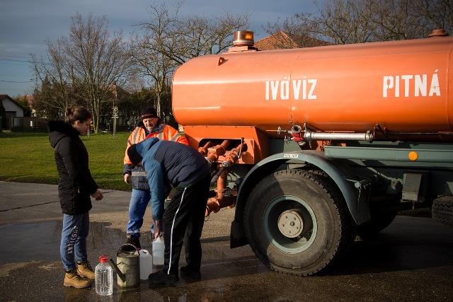 Rendkívüli ellenőrzéseket tart a Szlovák Környezetvédelmi Felügyelőség a csallóközi mezőgazdasági üzemekben