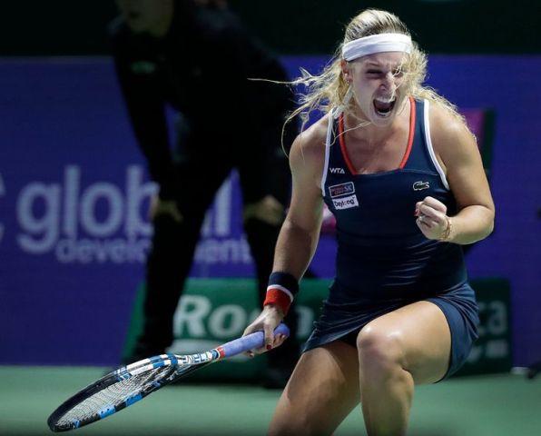 Wimbledon – Nyolcaddöntőben a világelső Kerber