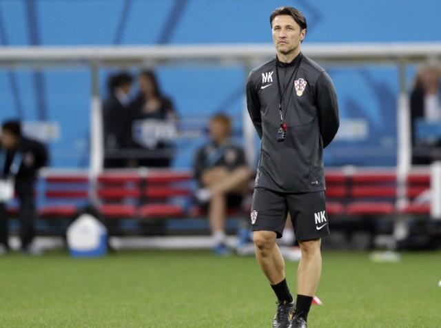 A Bayern München elégedett Niko Kovac munkájával