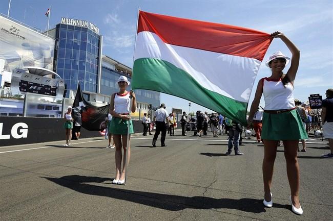 Milliárdokba került az országnak a Magyar Nagydíj