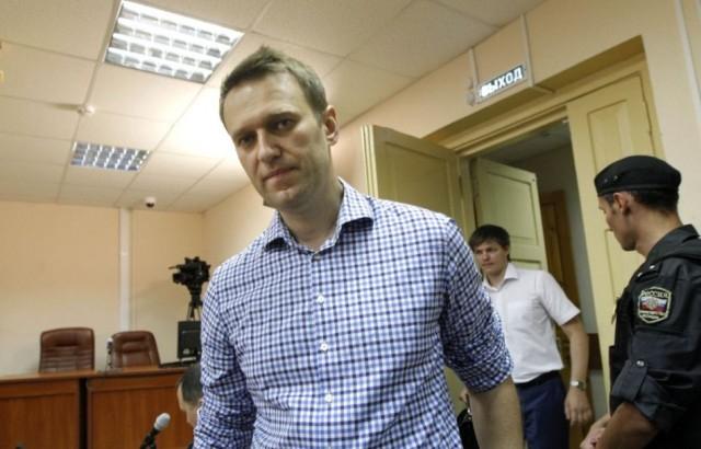Elutasította az orosz alkotmánybíróság az orosz ellenzéki politikus panaszát
