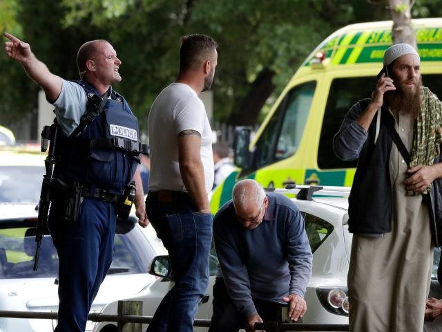 Az Európai Unió, a NATO és az Európa Tanács is elítélte az új-zélandi terrortámadást