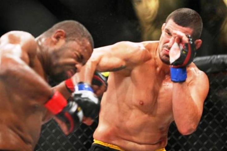 MMA: Nem sikerült a címvédés Végh Pumukli Attilának