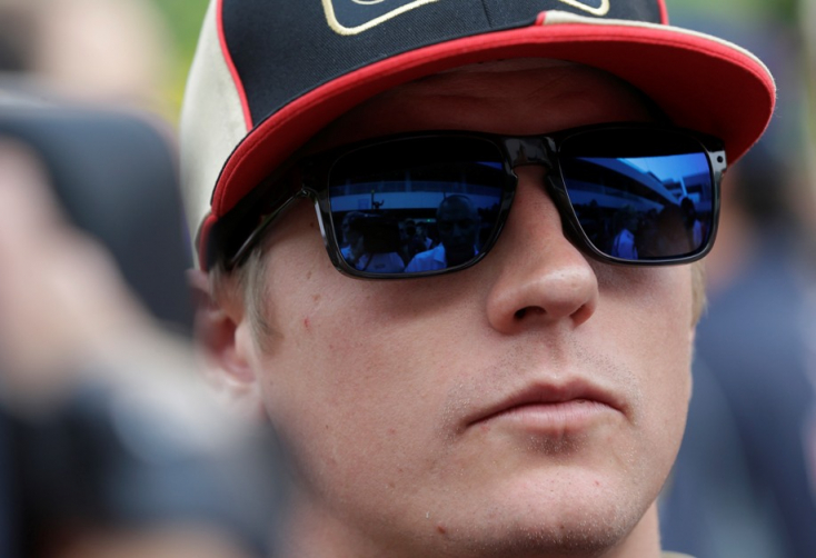 Räikkönen valószínűleg visszavonul 2015 végén