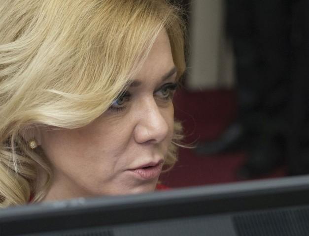 Saková: A Marian Kočner elleni eljárás bizonyítja, hogy nem tussoljuk el a dolgokat