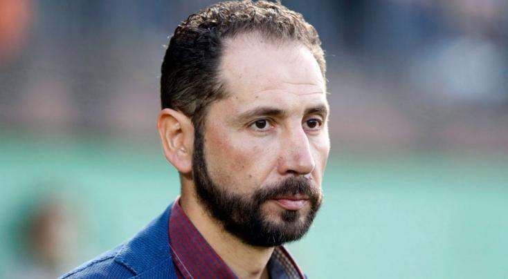 Menesztették a Sevilla vezetőedzőjét