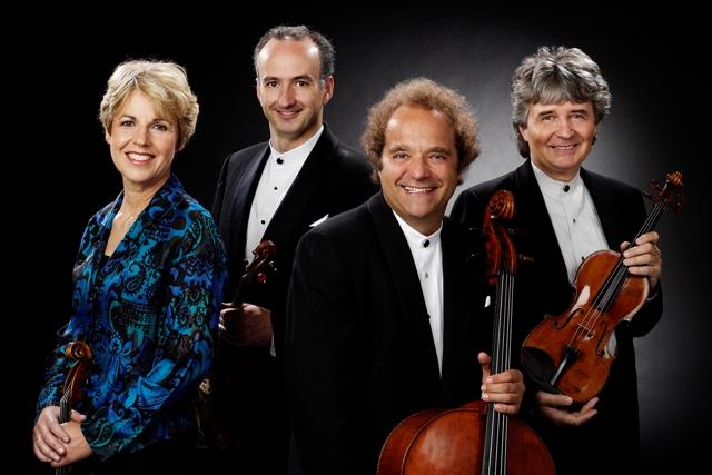 Grammy-díjra jelölték a Takács Qartet zenekart, de nem lesznek ott az átadón