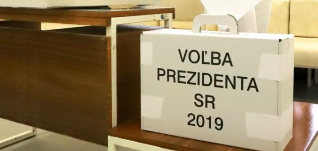 Nyitra megye déli részén nem érdekli az embereket a választás