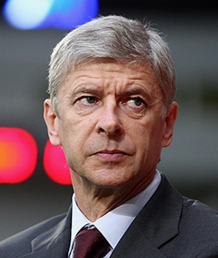 Arséne Wenger eltiltaná a színészkedő focistákat