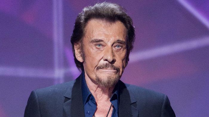 Franciaország gyászolja Johnny Hallyday francia rocksztárt