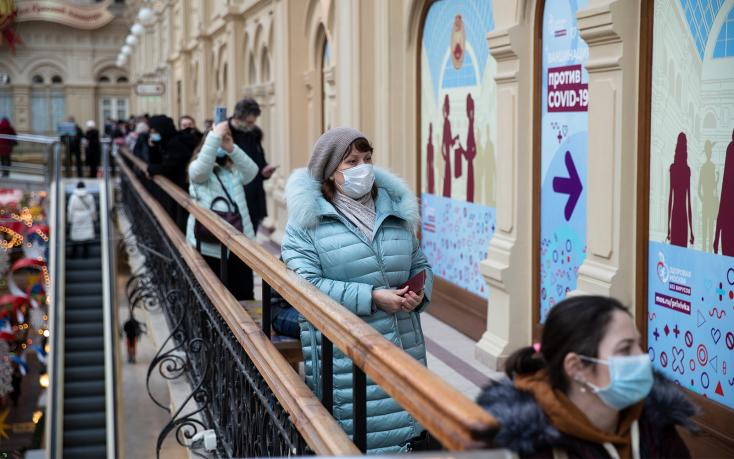 Az összes ismert mutáció ellen véd a Szputnyik Vegy orosz tudós szerint