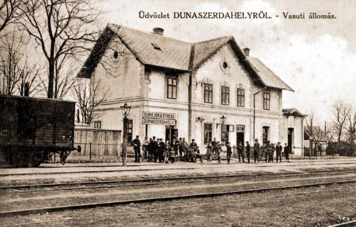 Nyereséggel zárt a csallóközi vasút [1914]